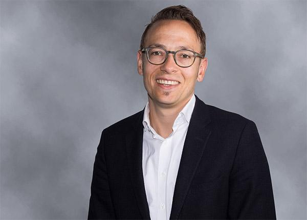 Kevin Dietiker