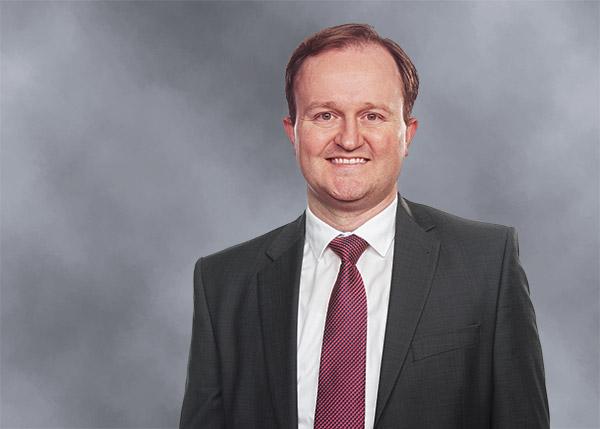 Daniel Stohler